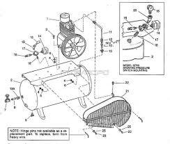 3z494 3z495 3z745 speedaire air compressor parts