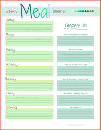 christmas planner template 5 weekly meal planning template bookletemplate org meal planning template new calendar template site