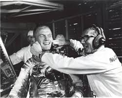 President Who Got Stuck In The Bathtub 7 Things You May Not Know About John Glenn History In The Headlines