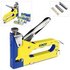 Upholstery Electric Staple Gun Upholstery Staple Gun Ebay