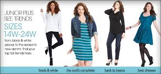 plus size dress clothes full figure clothing