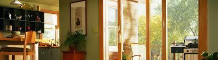 Patio Door With Sidelights Doors