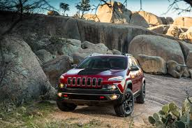 camo jeep cherokee 2014 jeep cherokee trailhawk revealed the truth about cars