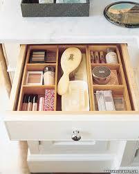 amazing organizing bathroom drawers martha stewart home