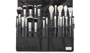 makeup artist brush belt zoeva
