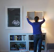 Wall Shelves With Drawers Repurposed Drawers To Shadow Box Shelves Hometalk