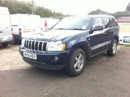 jeep grand 2006 limited 2006 jeep grand crd ltd suv review