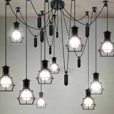 industrial kitchen lighting pendants uk lights commercial design