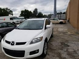 mazda cx 7 mazda cx 7 in ohio for sale used cars on buysellsearch