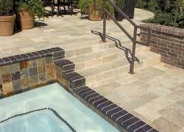 Tiles For Patio Outside Slate Tile U2013 Rustic Elegance For Inside And Out