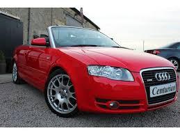 audi a4 convertible s line for sale used audi a4 2007 petrol 3 2 fsi quattro s convertible manual