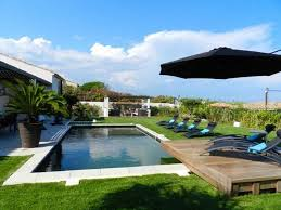 villa le cabanon saint tropez france booking com