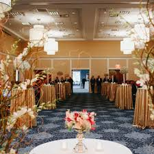 Wedding Venues In Delaware Wedding Venue In Columbus Ohio Nationwide Hotel And Conference