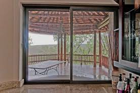 Patio Furniture Milwaukee Wi by Door Exciting Larson Screen Doors With Outdoor Potted Plant And