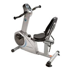 Recumbent Bike Under Desk by Exercise Bikes Cardio Equipment The Home Depot