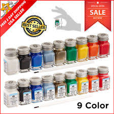 model paint set ebay