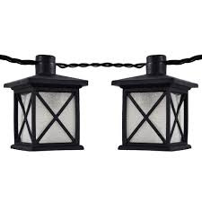 led string light lanterns 10 lights