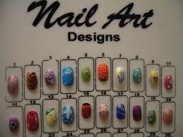 new nail art nail arts simple nail art easy nail art