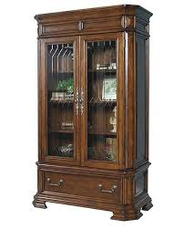 Samuel Lawrence Dining Room Furniture Samuel Lawrence Madison Bookcase Sl 4455 934