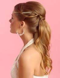 Hochsteckfrisurenen F Mittellange Haar Hochzeit by Brautfrisuren Inspiration Für Alle Haartypen