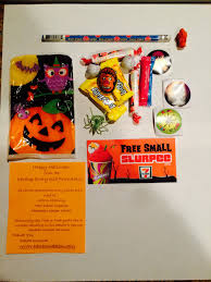 halloween sweet bags blog u2014 develop every kid foundation