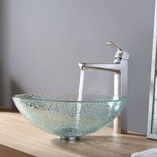 bathroom bowl sinks glass sink blown glass sink glass vessel sink