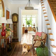 southern home interiors the southern living idea house by bunny williams