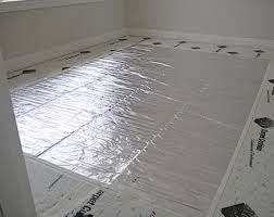 laminate panel 14 amuheat floor heating australia