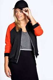 29 plus size jackets because autumn is right around the corner