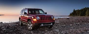 2014 jeep patriot sport mpg 2017 jeep patriot trail compact suv