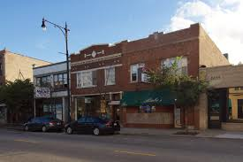 the morris milwaukee home builder a brief history of milwaukee avenue the chicago school and