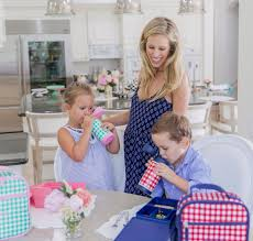 My Barn Child Lunchbox Diaries Back To With Pottery Barn Kids