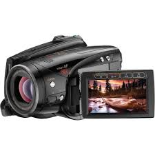 canon vixia hv40 high definition camcorder 3686b001 b u0026h photo
