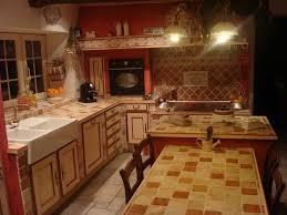 cuisine rustique provencale charmant cuisine rustique provencale avec cuisine provencale moderne