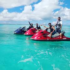 turks and caicos flyboard