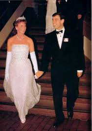 stamp wedding of prince andrew and sarah ferguson turks and