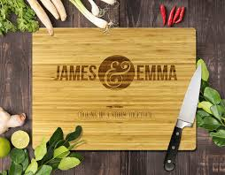 cooking up a storm bamboo cutting board