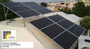 solar for home in india ujaas home one of the top 10 solar companies in india ujaas