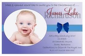 glamorous baptismal invitation card 40 in 1st birthday invitation