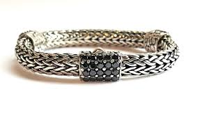 braided bracelet images House of bali by george thomas sterling silver braided bracelet jpg