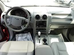 2005 Ford Freestyle Interior Ford Freestyle 2005 In Lowell Lawrence Nashua Nh Ma