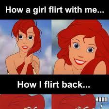 Flirting Meme - flirting guys vs girls by mikejohnson meme center
