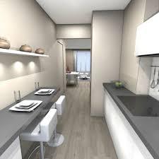 cuisine appartement projet amenagement appartement marseille stinside architecture d