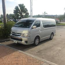 toyota hiace 2015 hd 2015 toyota hiace gl grandia walk around philippines youtube