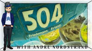 504 review with andré nordstrand youtube