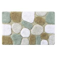 5 Piece Bathroom Rug Set by Amazon Com Chesapeake 2 Piece Pebbles 21 Inch By 34 Inch And 24