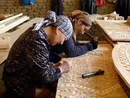 wood carvers nancystan