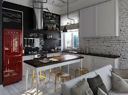 Kitchen Chalkboard Wall Ideas How To Make A Chalkboard Wall Work In Your Home New Homes U0026 Ideas