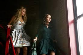 gossip season 1 warner bros uk tv series