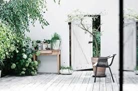 Briques Parement Interieur Blanc Accueil Design Et Mobilier Keltainen Talo Rannalla Green Thumb